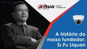 Fu Liquan 10 cosas que no sabías sobre Fu Liquan