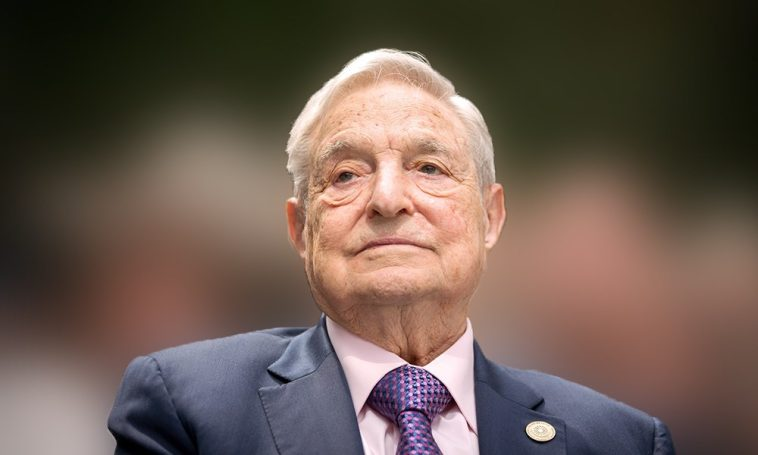 George Soros El patrimonio neto de George Soros es de $ 8,3 mil millones (actualizado para 2020)