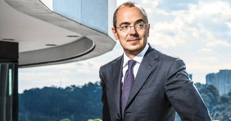 Giovanni Caforio 10 cosas que no sabías sobre el director ejecutivo de Bristol Myers Squibb, Giovanni Caforio