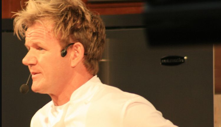 Gordon Ramsay 1 El patrimonio neto de Gordon Ramsay es de $ 175 millones (actualizado para 2020)