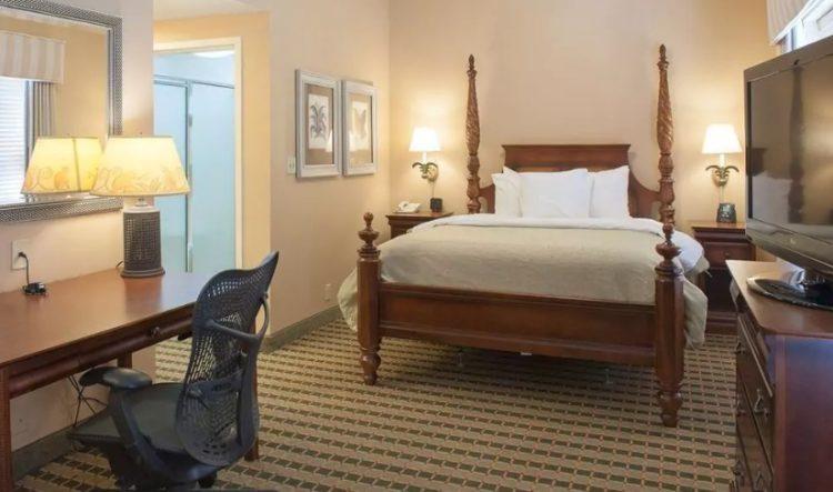Suites Homewood