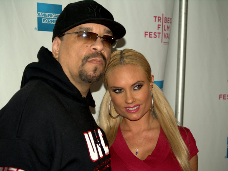Ice T and Coco at the Tribeca Film Festival scaled e1582127518269 El patrimonio neto de Ice T es de $ 40 millones (actualizado para 2020)