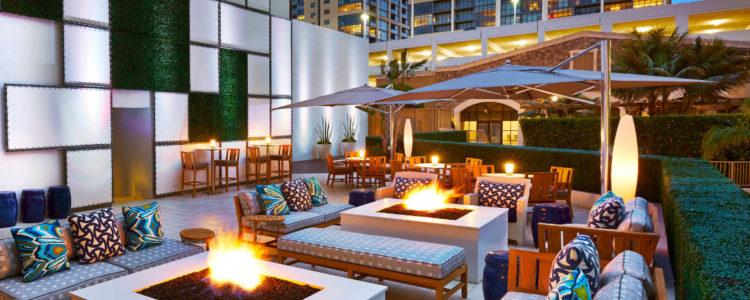 Irvine Marriott Los cinco mejores hoteles Marriott de Categoría 5 en el mundo