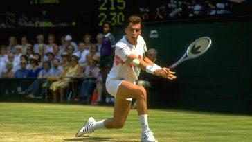 Ivan Lendl El patrimonio neto de Ivan Lendl es de $ 40 millones (actualizado para 2020)