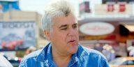 Jay Leno at Laguna Seca 01 El patrimonio neto de Jay Leno es de $ 350 millones (actualizado para 2020)