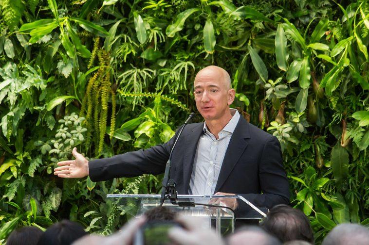 Jeff Bezos Cómo Jeff Bezos logró su patrimonio neto (actualizado para 2020)