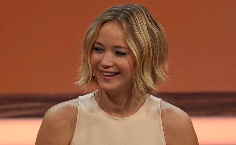 Jennifer Lawrence 1 Jennifer Lawrence logró un patrimonio neto de $ 110 millones (actualizado para 2020)