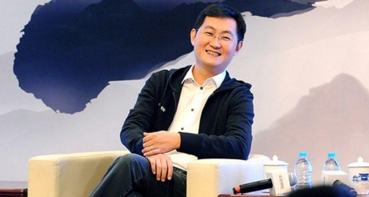 Ma Huateng 10 cosas que no sabías sobre el director ejecutivo de Tencent, Ma Huateng