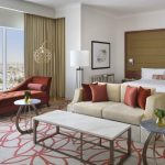 Marriott Hotel Downtown Abu Dhabi Los cinco mejores hoteles Marriott de categoría 5 en el mundo
