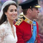 Middleton Wedding 2 Los cinco vestidos más caros de todos los tiempos