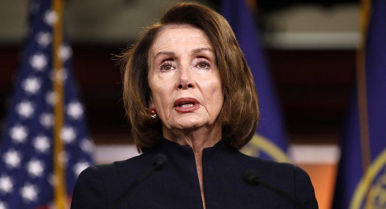 Nancy Pelosi El patrimonio de Nancy Pelosi de $ 120 millones 2021