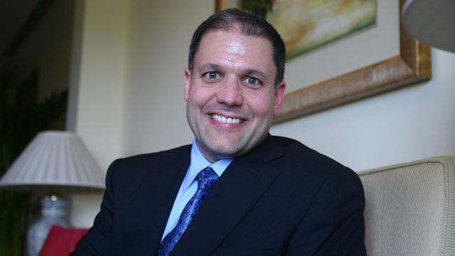New York Life CEO Theodore Mathas 10 cosas que no sabías sobre el director ejecutivo de New York Life, Theodore Mathas