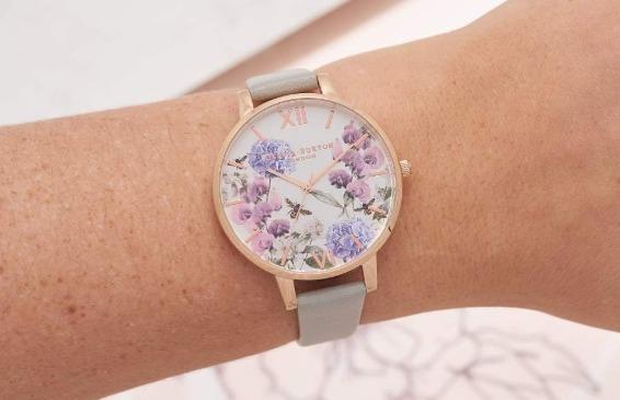 Olivia Burton Los 5 mejores relojes Olivia Burton del mercado actual
