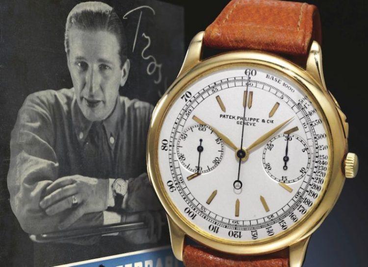 Patek Los 5 mejores relojes Patek Philippe de edición especial de todos los tiempos
