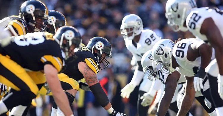 Raider vs Steelers: las 5 mejores rivalidades de la NFL en la historia de la liga