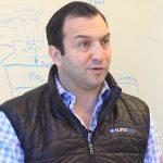 Ramin Sayar 10 cosas que no sabías sobre el director ejecutivo de Sumo Logic, Ramin Sayar