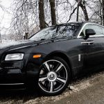 Rolls Royce Wraith Los cinco mejores modelos de Rolls Royce Wraith de todos los tiempos