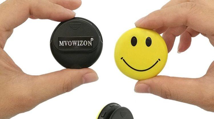 Botón de sonrisa Las cinco mejores cámaras espía portátiles del mercado actual