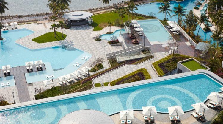 The Shanhaitian Resort Autograph Edition Los cinco mejores hoteles Marriott de categoría 5 en el mundo