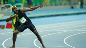 Usain Bolt 1 scaled e1579172242286 El patrimonio neto de Usain Bolt es de $ 60 millones (actualizado para 2020)