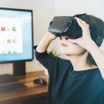 Virtual Cinco formas en que la realidad virtual ya se está utilizando en la realización cinematográfica