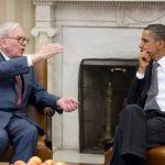 Warren Buffett scaled e1578834601852 Cinco empresas que podrían ser Mini Berkshire Hathaways