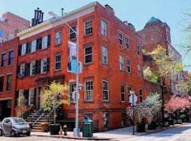West Village .Los 10 barrios más ricos de Nueva York