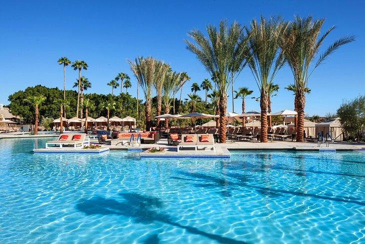Fuente de la foto: The Phoenician, a Luxury Collection Resort, Scottsdale
