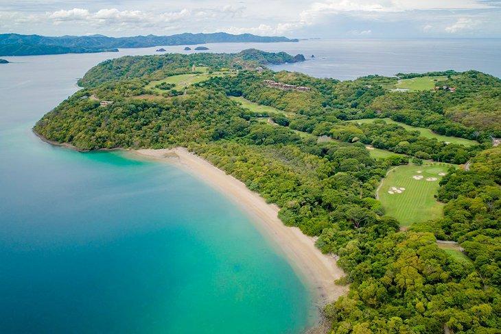 Fuente de la foto: Andaz Costa Rica Resort at Peninsula Papagayo
