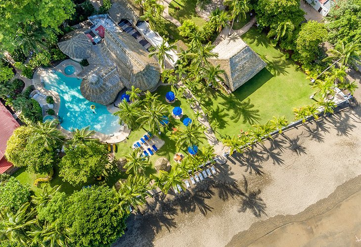 Fuente de la foto: Bahia del Sol Beach Front Boutique Hotel