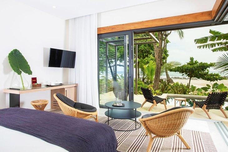 Fuente de la foto: Hotel Nantipa - A Tico Beach Experience