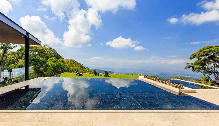Fuente de la foto: Rancho Pacifico - Costa Rica Luxury Resort