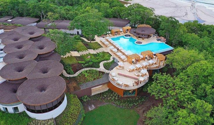 Fuente de la foto: W Costa Rica - Reserva Conchal