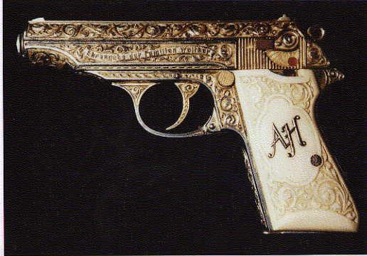 Vea las 10 armas más caras jamás vendidas en una subasta