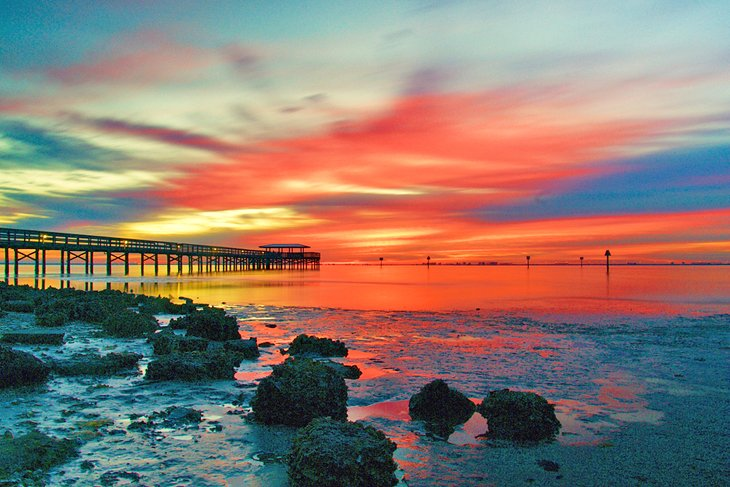 florida best small towns safety harbor 18 pequeñas ciudades mejor calificadas en Florida