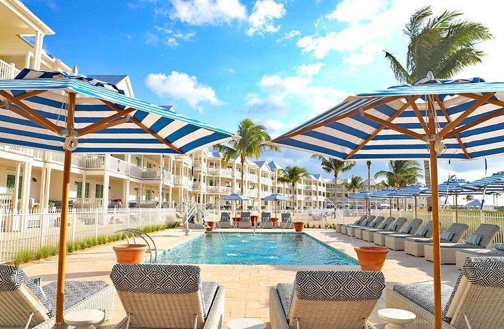 florida florida keys best resorts families isla bella beach resort 12 resorts familiares mejor calificados en los Cayos de Florida