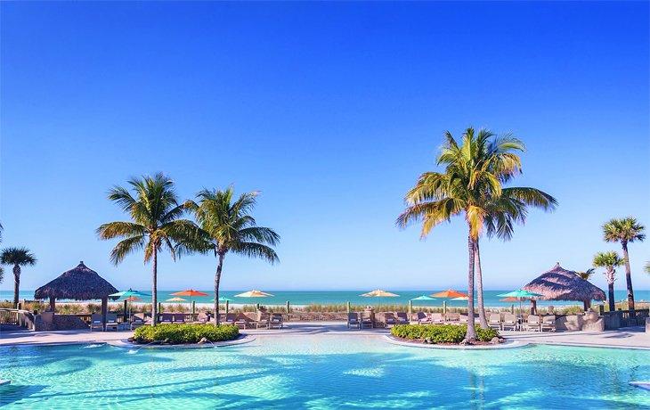 Fuente de la foto: The Ritz-Carlton, Sarasota