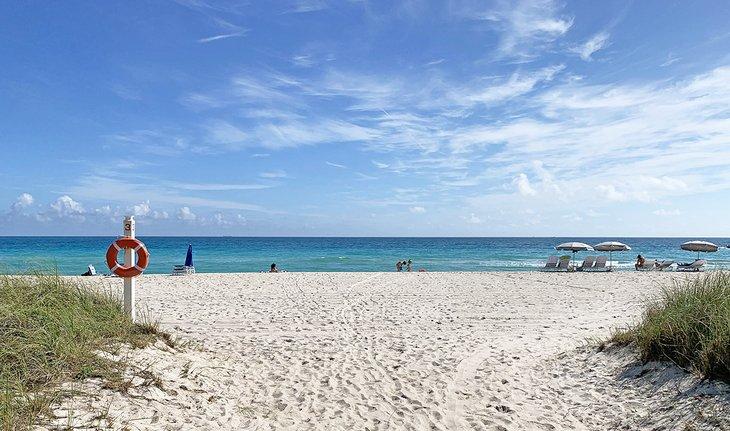Playa de Surfside