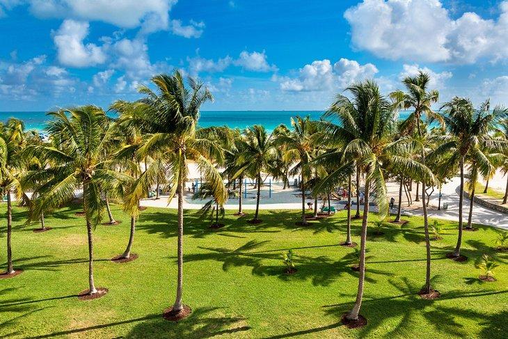 florida miami best beaches lummus park 15 playas mejor valoradas en Miami, FL
