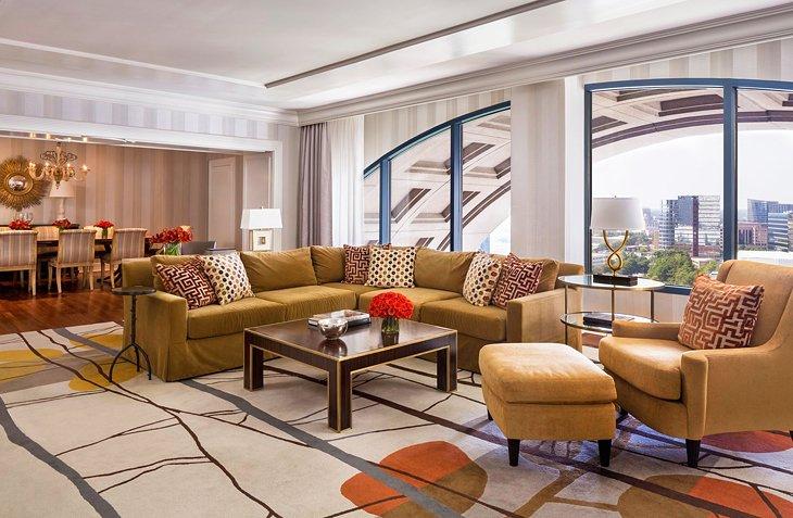 Fuente de la foto: Four Seasons Hotel Atlanta