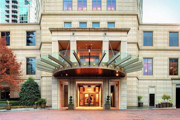 Fuente de la foto: Waldorf Astoria Atlanta Buckhead