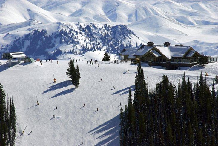 idaho sun valley 12 atracciones turísticas mejor valoradas en Idaho