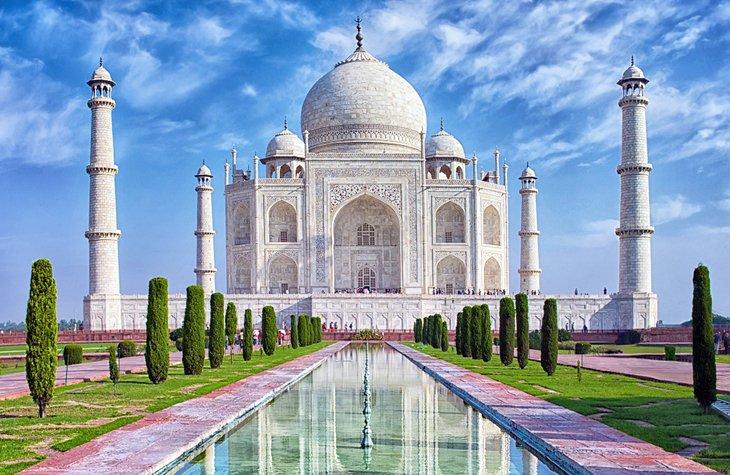 india best places to visit agra 15 mejores lugares para visitar en la India