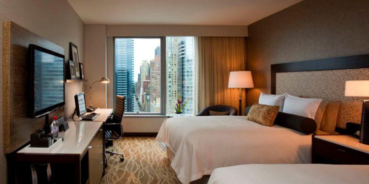 intercontinental new york Los 10 mejores hoteles de 5 estrellas en Manhattan
