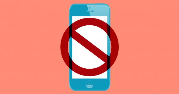 iphone addiction La herramienta de Apple que te corta si pasas demasiado tiempo en el teléfono