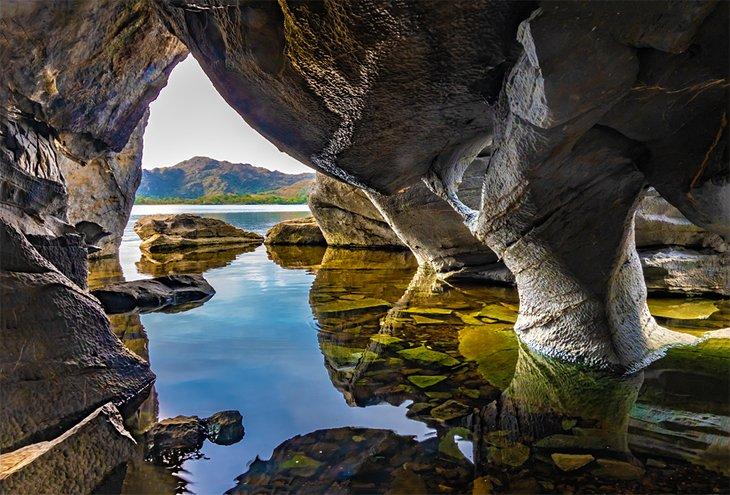 La roca de Colleen Bawn