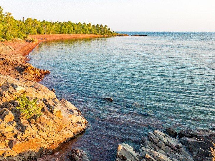 Playa de Hunter's Point Park
