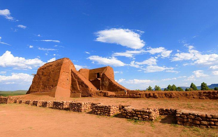 Parque Histórico Nacional Pecos