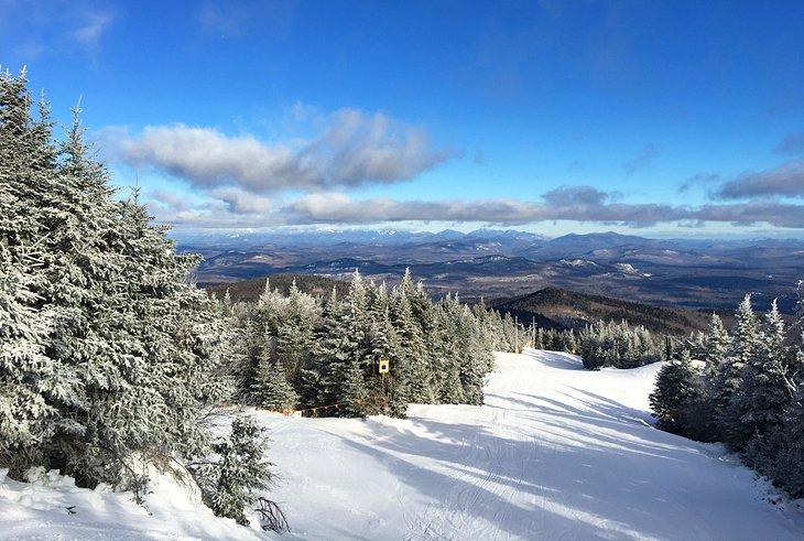 new york best ski resorts gore mountain 11 estaciones de esquí mejor calificadas en Nueva York, 2021