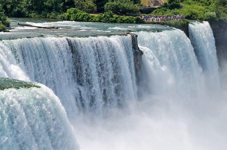 new york niagara falls 2 16 atracciones turísticas mejor valoradas en EE. UU.